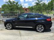 Bmw Only 25602 miles BMW X6 xDrive50i